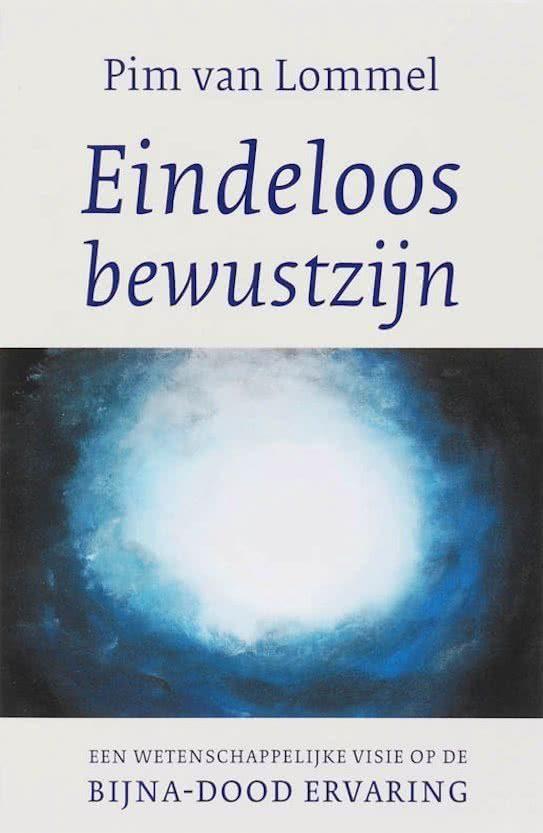 eindeloos-bewustzijn-pim-van-lommel-boek-voorkant