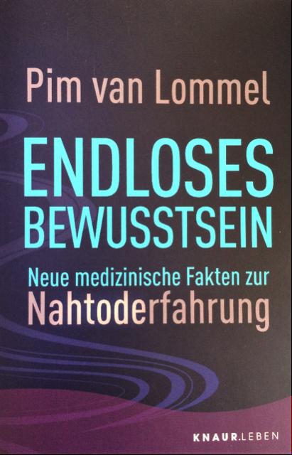 Eindeloos-bewustzijn-Duits-pocketboek